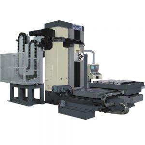 Femco BMC 110 R1 CNC Kapak Fotoğrafı