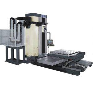 CNC Borverk Femco BMC 110 R2 Kapak