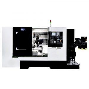 Femco HL-400 Yatay Torna Tezgahı